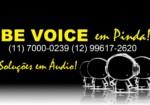 Be Voice - Soluções em Áudio!